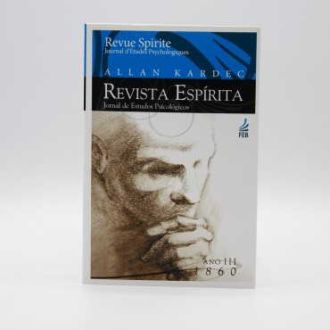 REVISTA ESPIRITA 1860 FEB